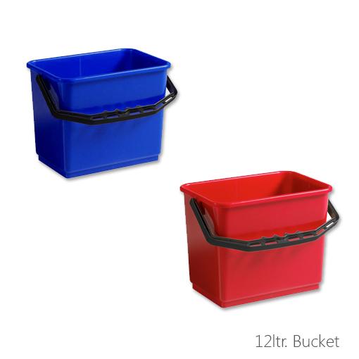 12 Liter Eimer, 12 liter bucket, 832-5085, 832-5084