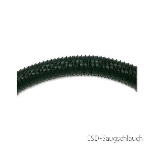 ESD-Saugschlauch, 052-0196, 052-0281