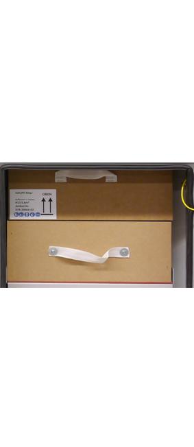 FEX4000 Kassettenfilter