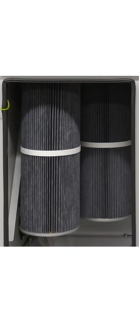 FEX4000-Patronenfilter