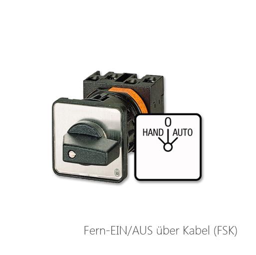 Fern-EIN/AUS über Kabel (FSK), 054-6931, 054-6930, 054-40208