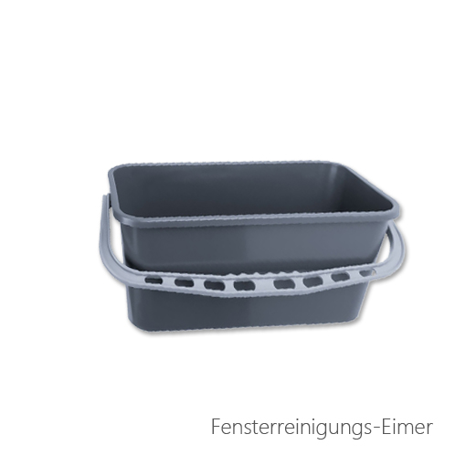 Fensterreinigungs-Eimer 13ltr. , 832-4070