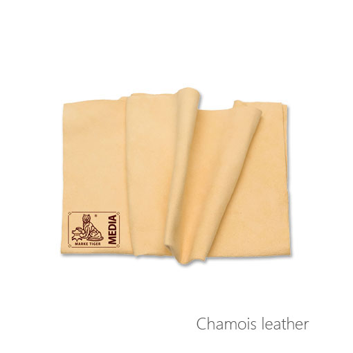 Chamois leather, 832-4080