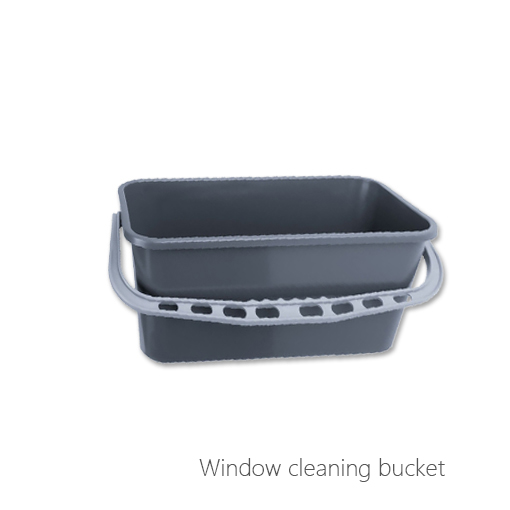 Window cleaning bucket, 832-4070