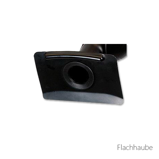 Flachhaube, 072-0414, 072-0415