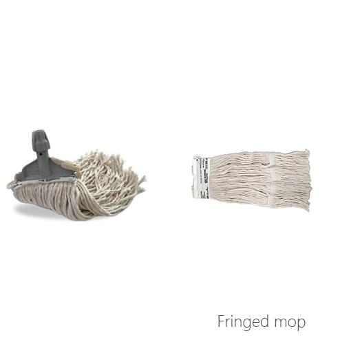 Fringed mop, 832-3051, 832-3050, 832-3052, 832-3053