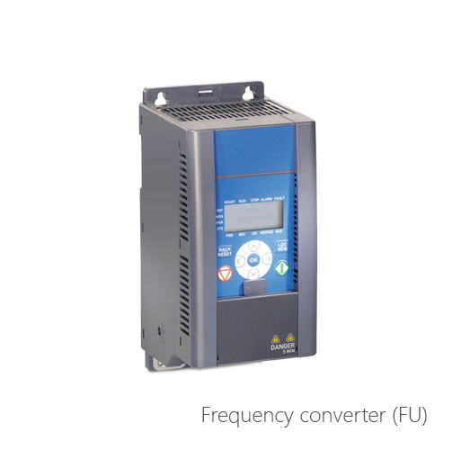 Frequency converter (FU), 054-6911, 054-6912, 054-6921, 054-6922, 054-6923, 054-6924, 054-6925, 054-6926, 054-40208