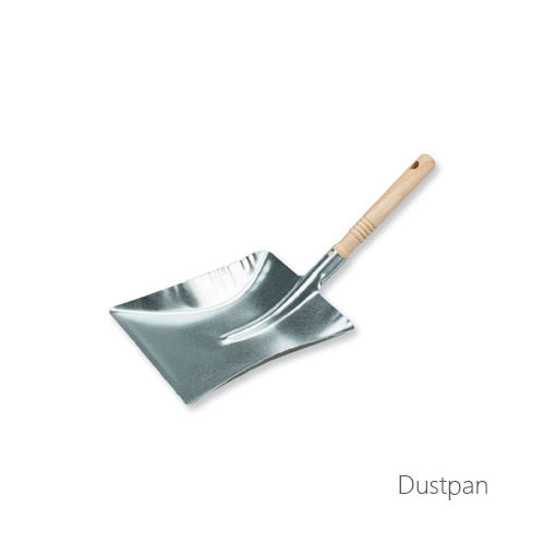 Dustpan, 00376