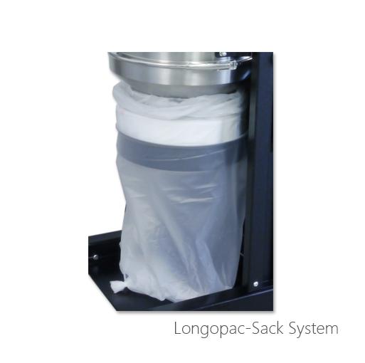 Longopack-1 slider