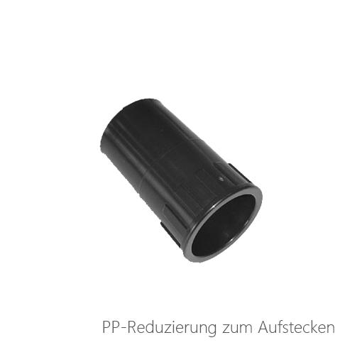 PP-Reduzierung zum Aufstecken - 052-0168