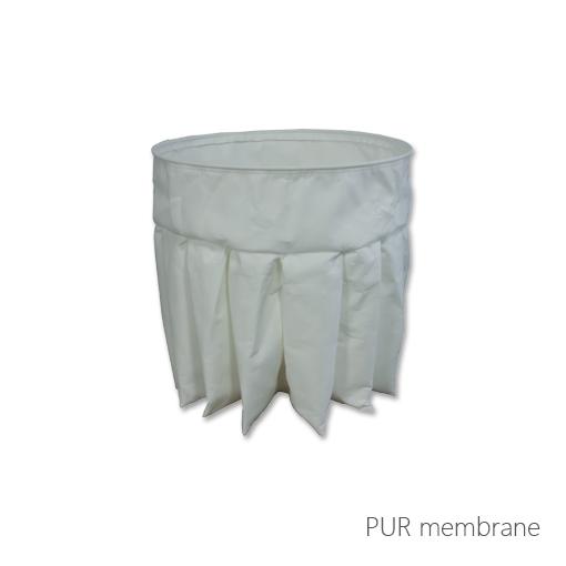 PUR membrane, 054-20085B, 054-20086B, 054-20087B, 054-20088