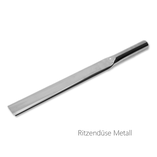 Ritzendüse Metall, 052-0109, 052-0108, 052-0107, 052-0218, 052-0219