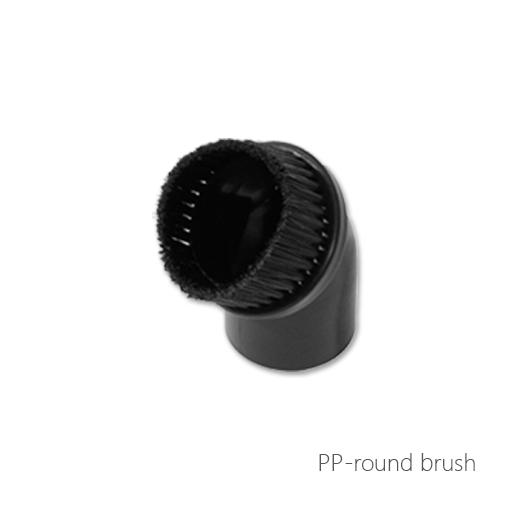 PP-round brush, 052-0005, 052-0102, 052-0204