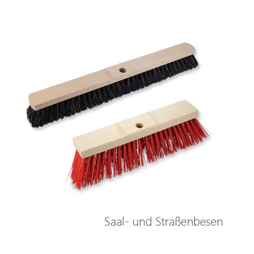 Saal- und Straßenbesen, 15980, 15960, 15150, 15140