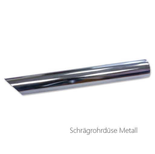Schrägrohrdüse Metall, 052-0110, 052-0217