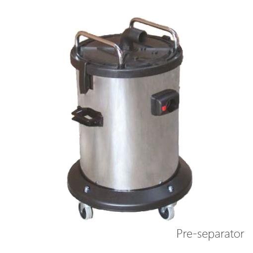 Pre-separator, 113-9250