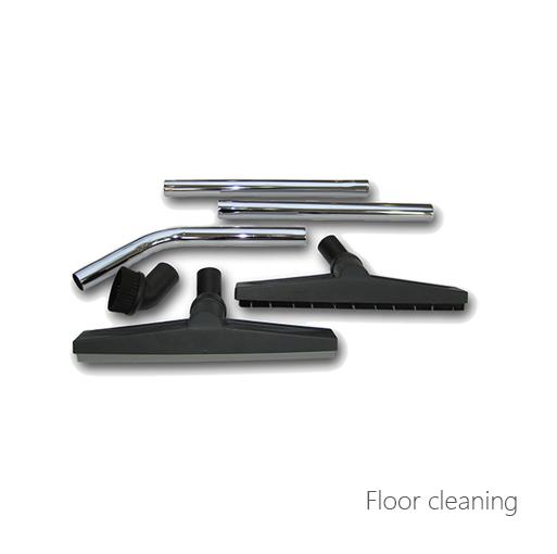 Floor cleaning, 052-1010