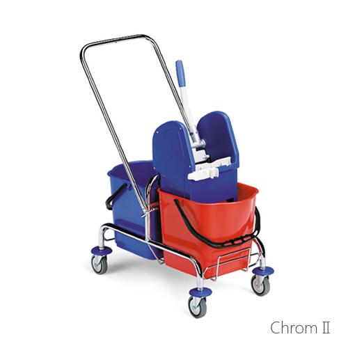 chrom II