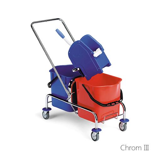 chrom III