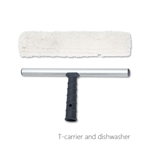 T-carrier and dishwasher, 832-4050, 832-4030