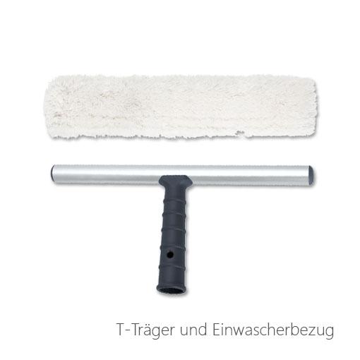 T-Träger und Einwascherbezug, 832-4050, 832-4030