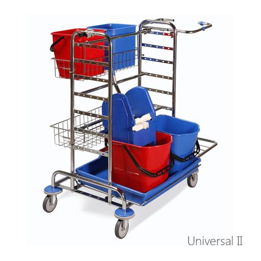 universal II