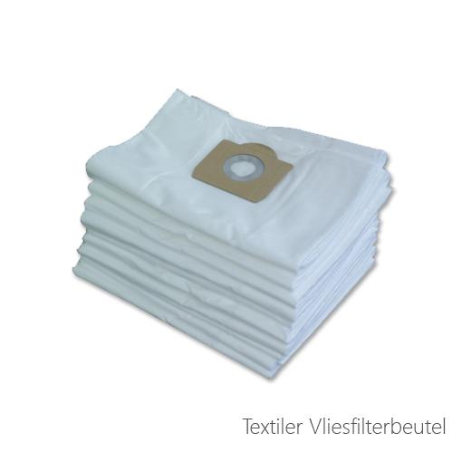 Textile Vlies-Filterbeutel, 115-1021, 115-1022, 115-1023